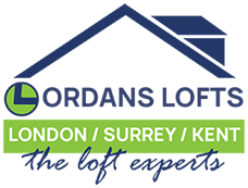 Lordans Lofts Conversion Logo