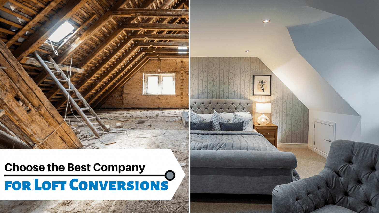 Useful Tips on How to Choose the Best Company for Loft Conversions