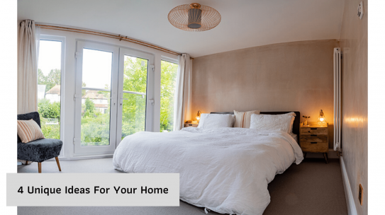 Opting For Loft Conversion In Croydon? 4 Unique Ideas For Your Home