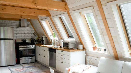 Time To Know More About Dormer Loft Conversions